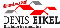 Dachdecker Denis Eikel